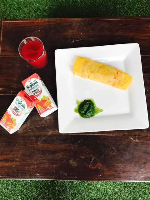 Tropicana Launches Essentials Juice Range: How Good are They? 2