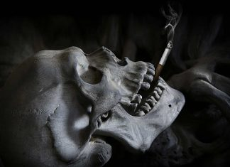 Harmful Tobacco Smoking