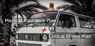 Medical Insurance vs Critical Illness