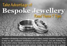 Take Advantage of Bespoke Jewellery - Read These 7 Tips
