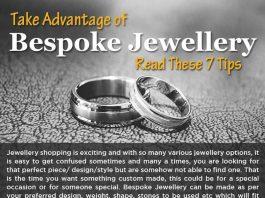Take Advantage of Bespoke Jewellery - Read These 7 Tips