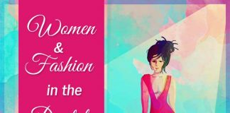 Women & Fashion in This Digital Age