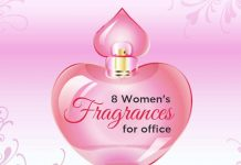 8 Women's Fragrances for Office