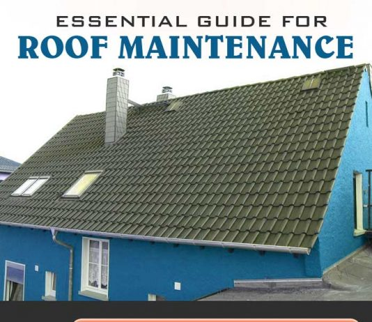 Essential Guide for Roof Maintenance
