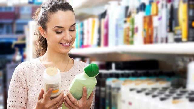 Chosing Best Shampoo