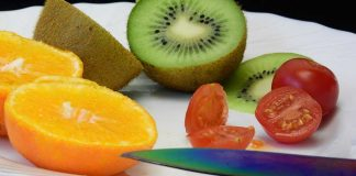 Fruits for skin care