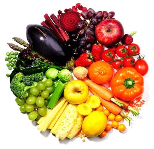 Fruits-Vegetable