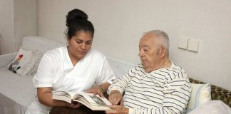 Alzheimer's Patient Care