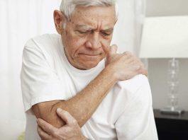 Arthritis in elderly