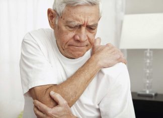 Arthritis in elderly