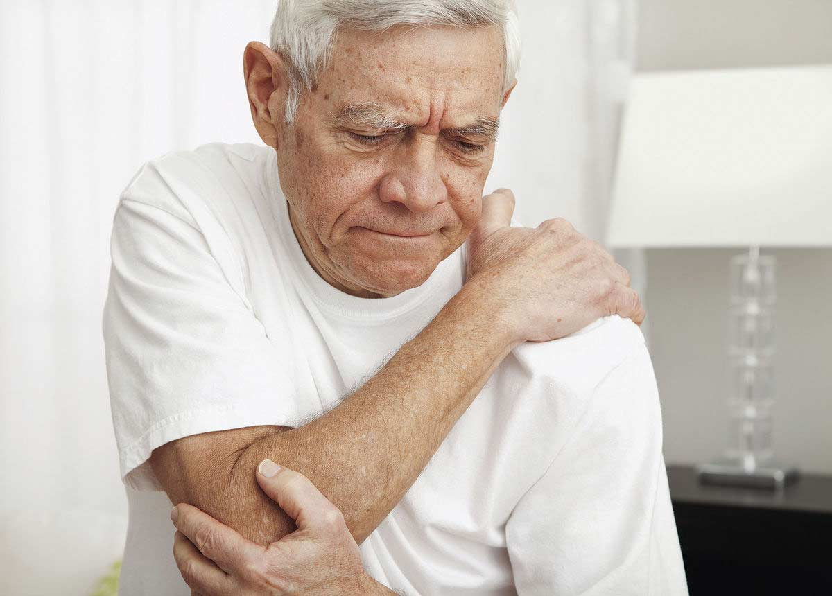 6 Tips for seniors to ease arthritis and joint pain during ...