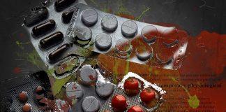 Prescribed drug addiction