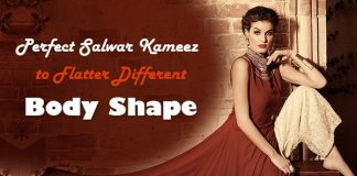 Perfect Salwar Kameez Guide