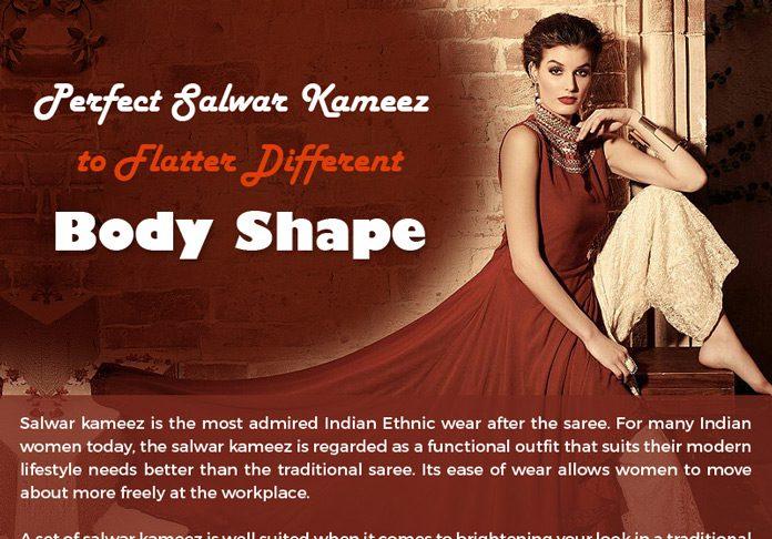 Perfect Salwar Kameez Guide