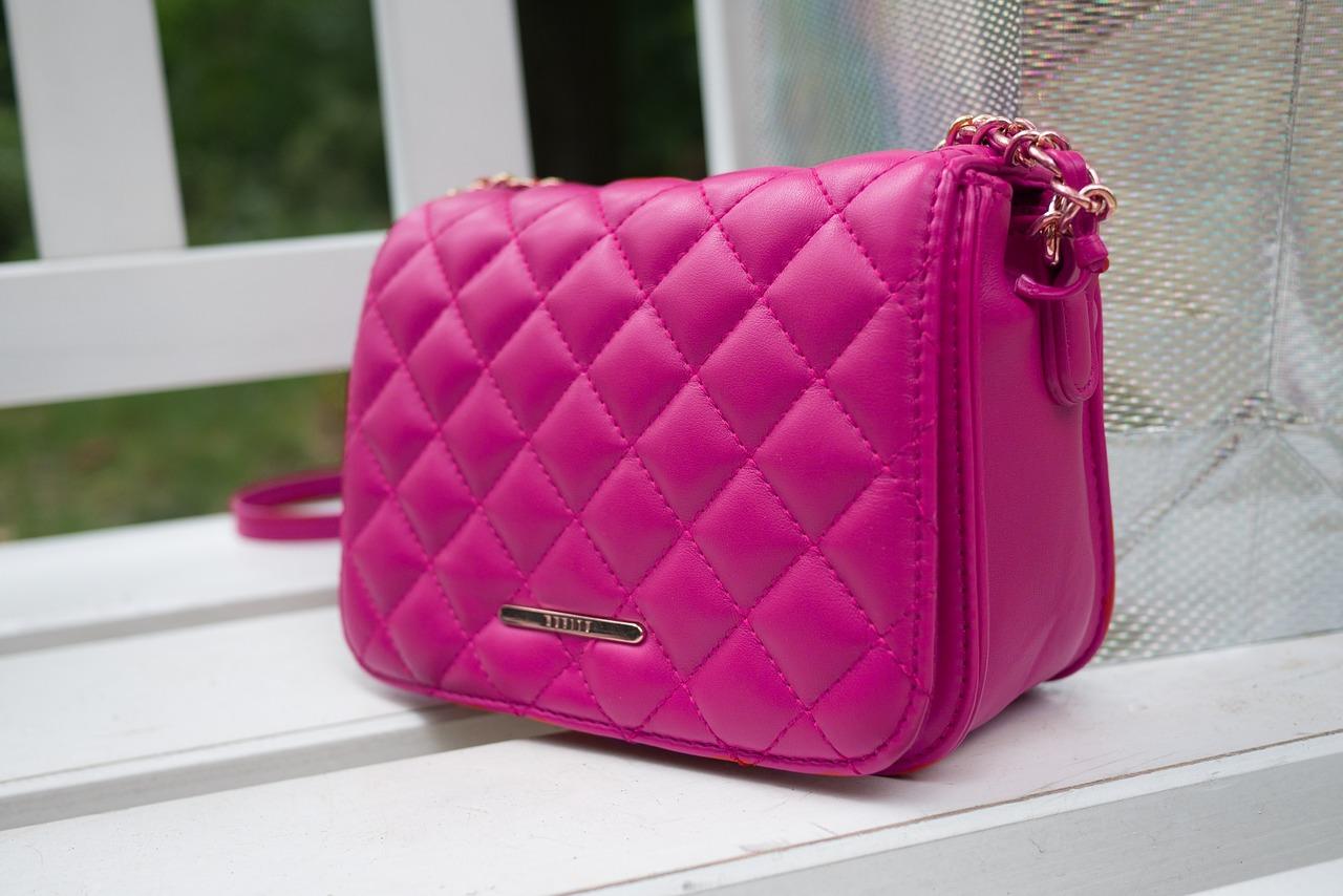 Handbag Magenta