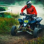 Workout tips for dirt bikers
