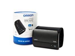 HEM-7600T Omron BP Monitor