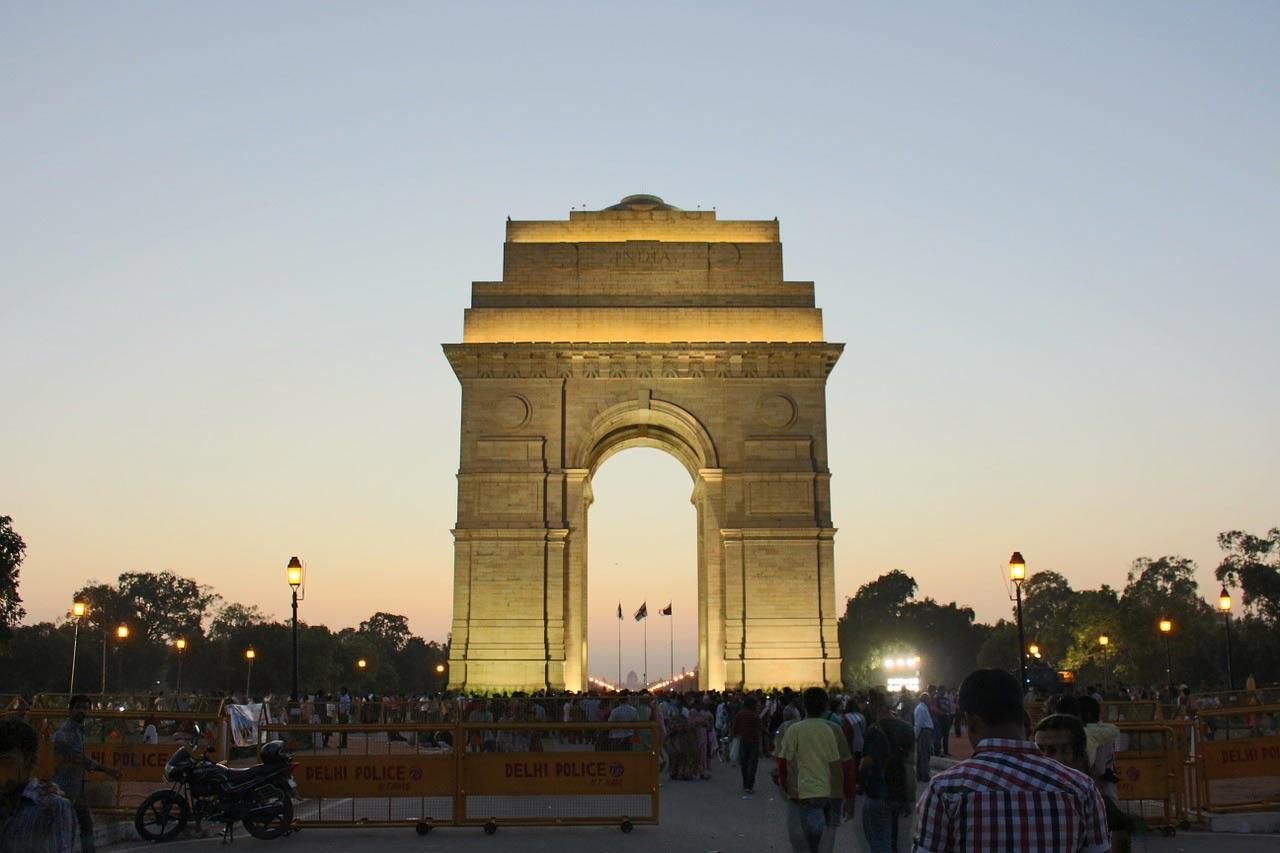 India Gate (Delhi)