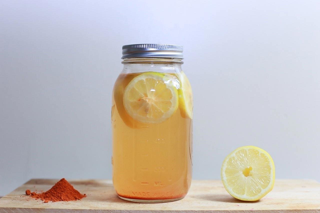 Lemonade for Master Cleanse