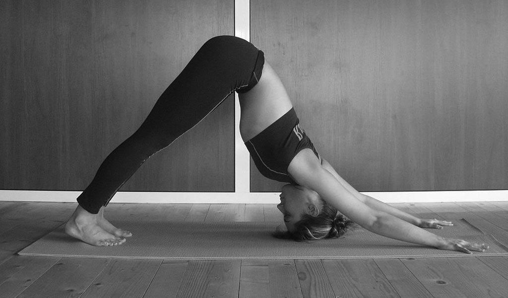 Best yoga asanas for good health 2