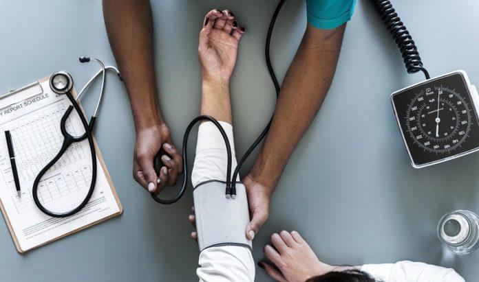Controlling blood pressure