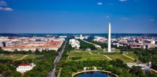 National Mall, Washington
