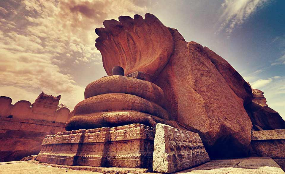 Top 5 temples to visit in South India 1