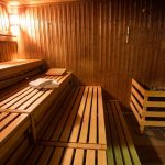 Sauna health benefits
