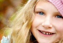 Teeth gaps