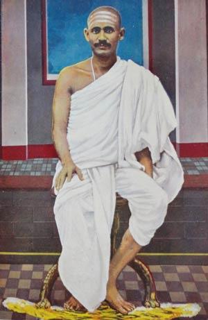 Hardekar Manjappa
