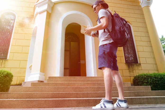 Freshmen student