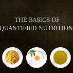 Quantified Nutrition