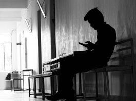 Smartphones causing Stress