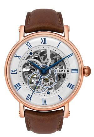 5 Occasions in A Man's Life Incomplete Without A Formal Watch 8