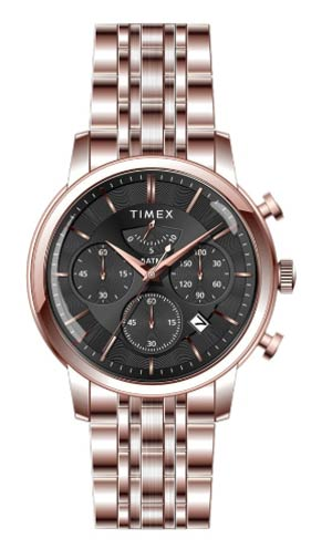 5 Occasions in A Man's Life Incomplete Without A Formal Watch 10