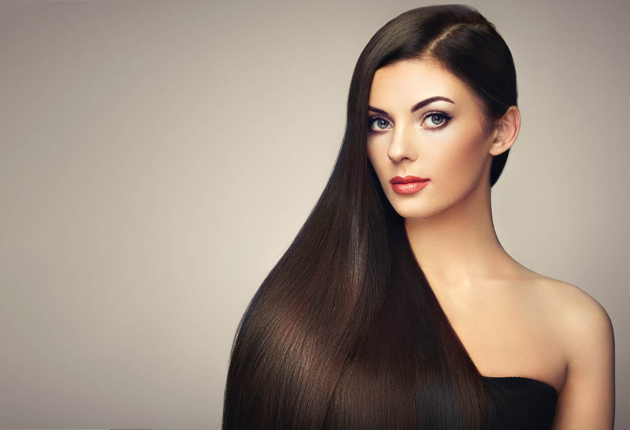 Advantages Of Taking Hair Vitamin Capsules