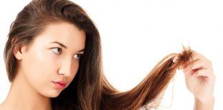 Trim Hair