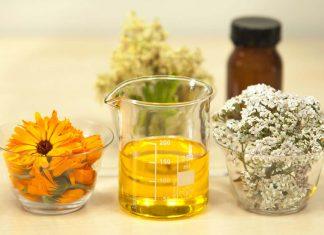 Oil for hair care