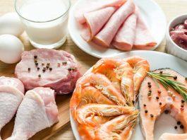 protein diet for non-vegetarians