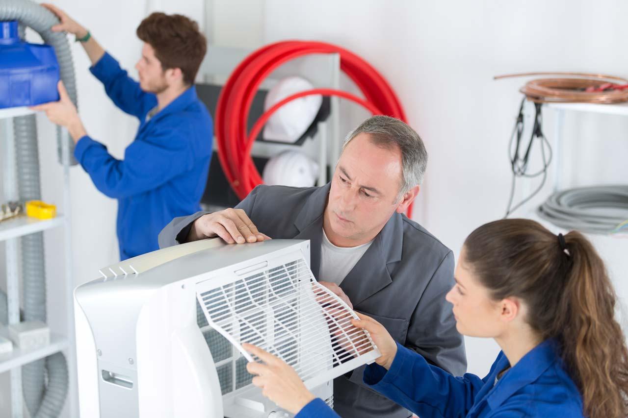 the appliance assembler