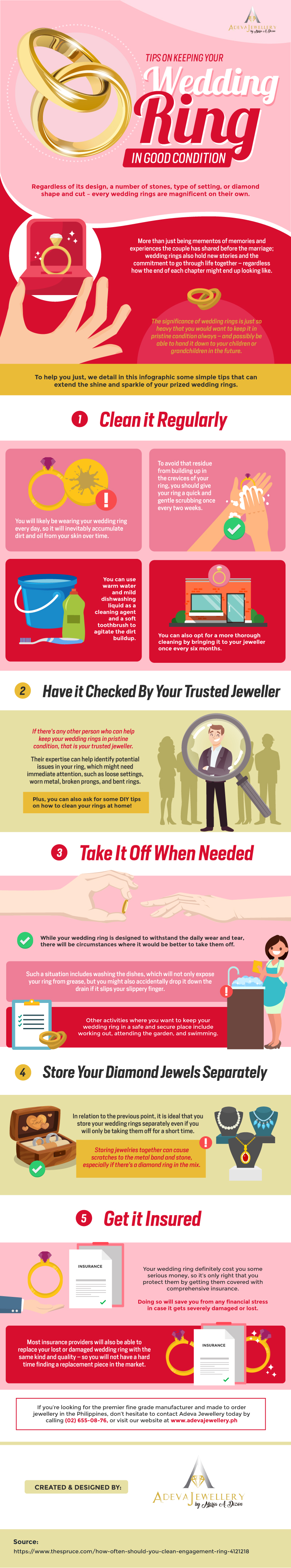 Ways-to-Keep-Your-Wedding-Ring-In-Great-condition