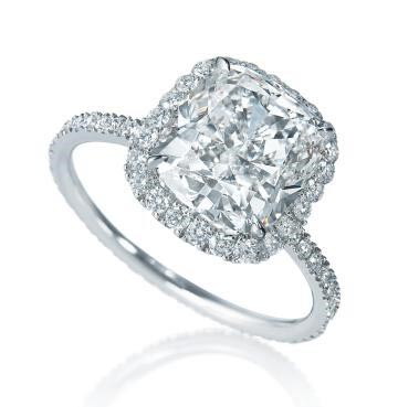 Famous Wedding Rings Brands in the World 2
