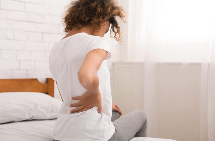 african-american-woman-having-back-pain-after