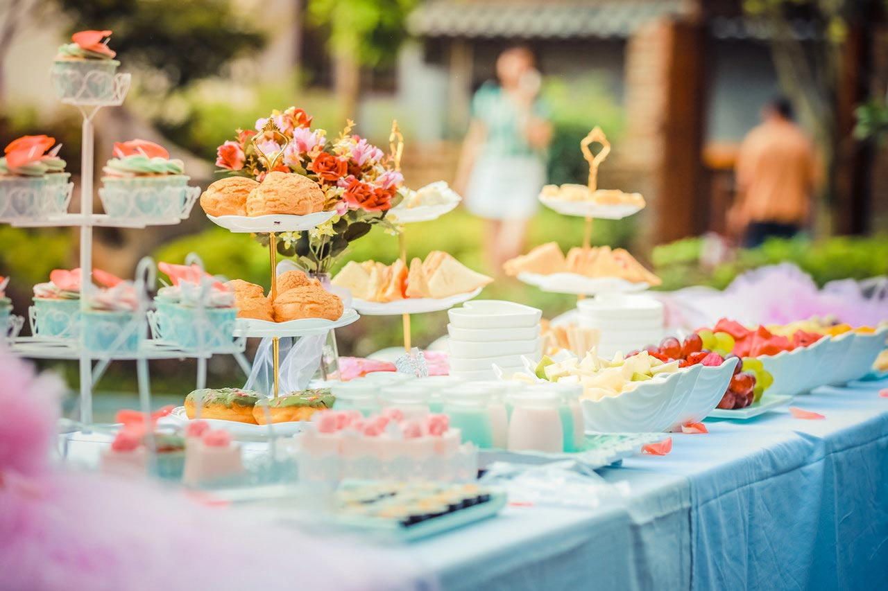 Amazing Tips For a No-Stress Wedding 7