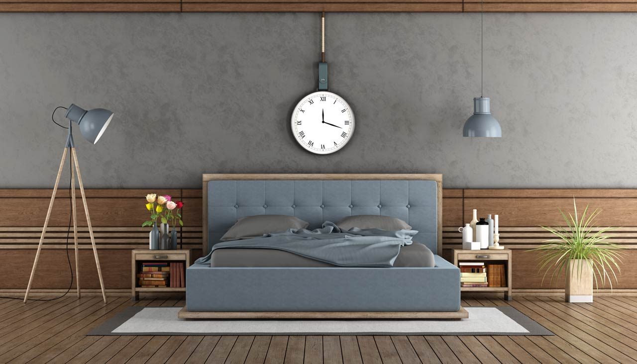 Which Type Of Furniture You Should Have For Elegant Look Of Your Bedroom Zigverve