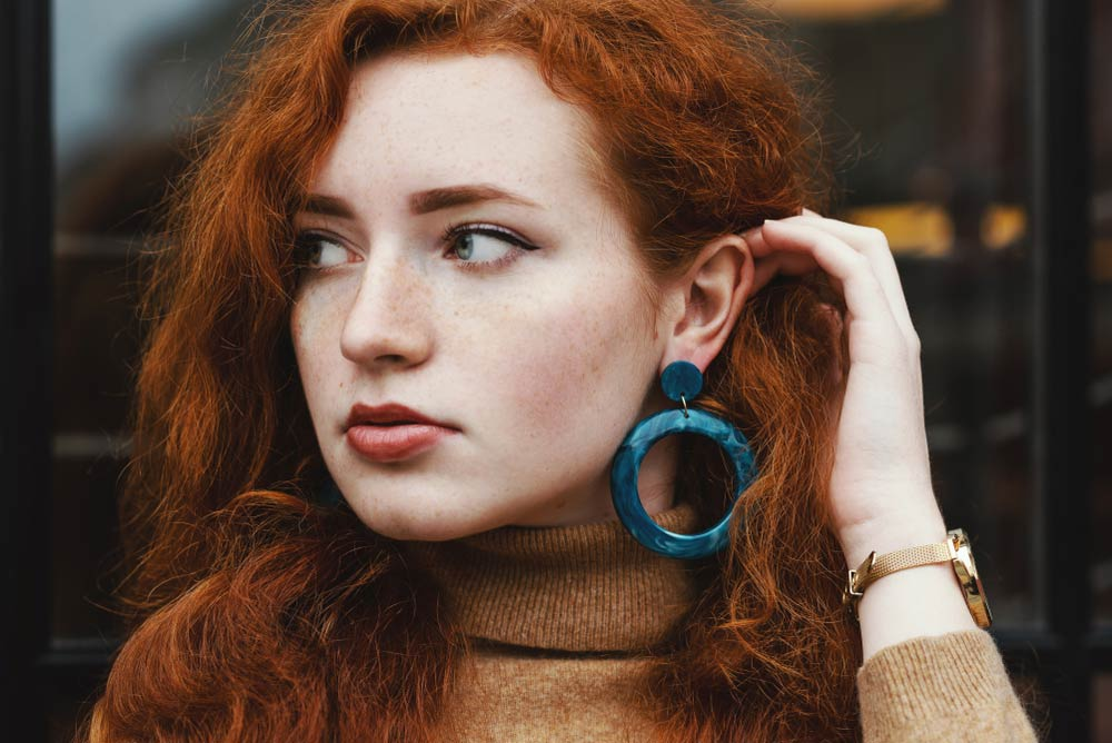 Loop Earings