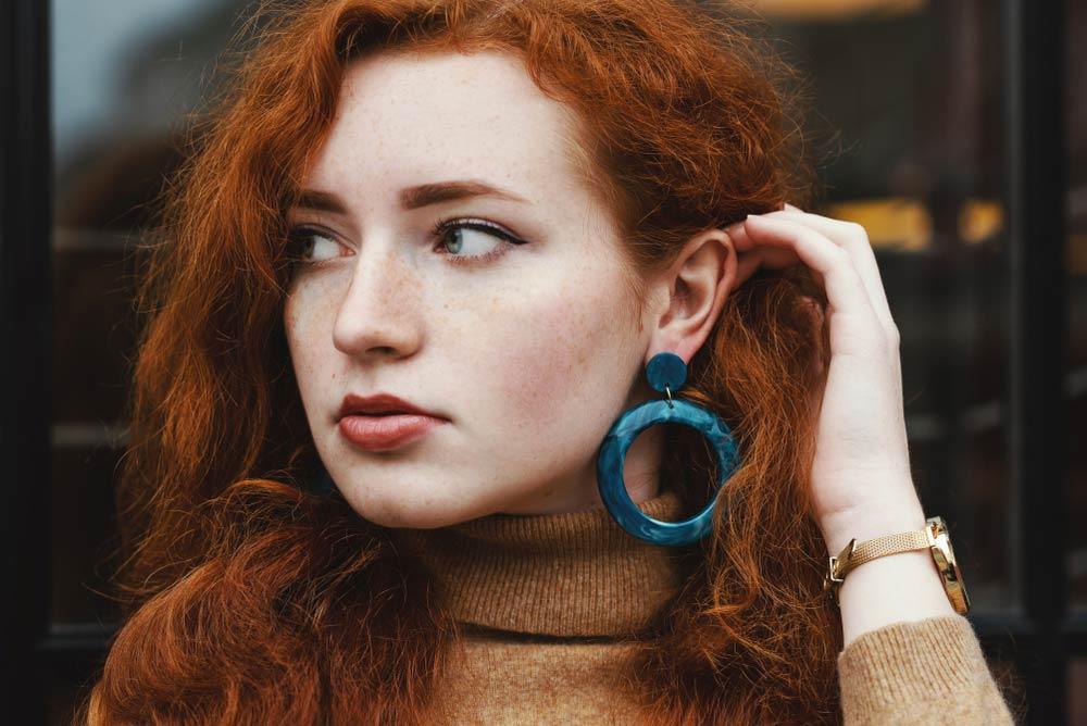 Loop Earings