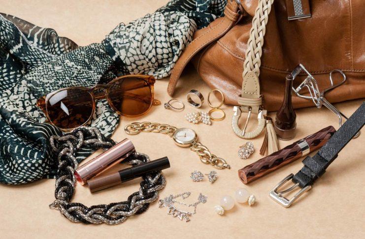Women's Fashion Accessories
