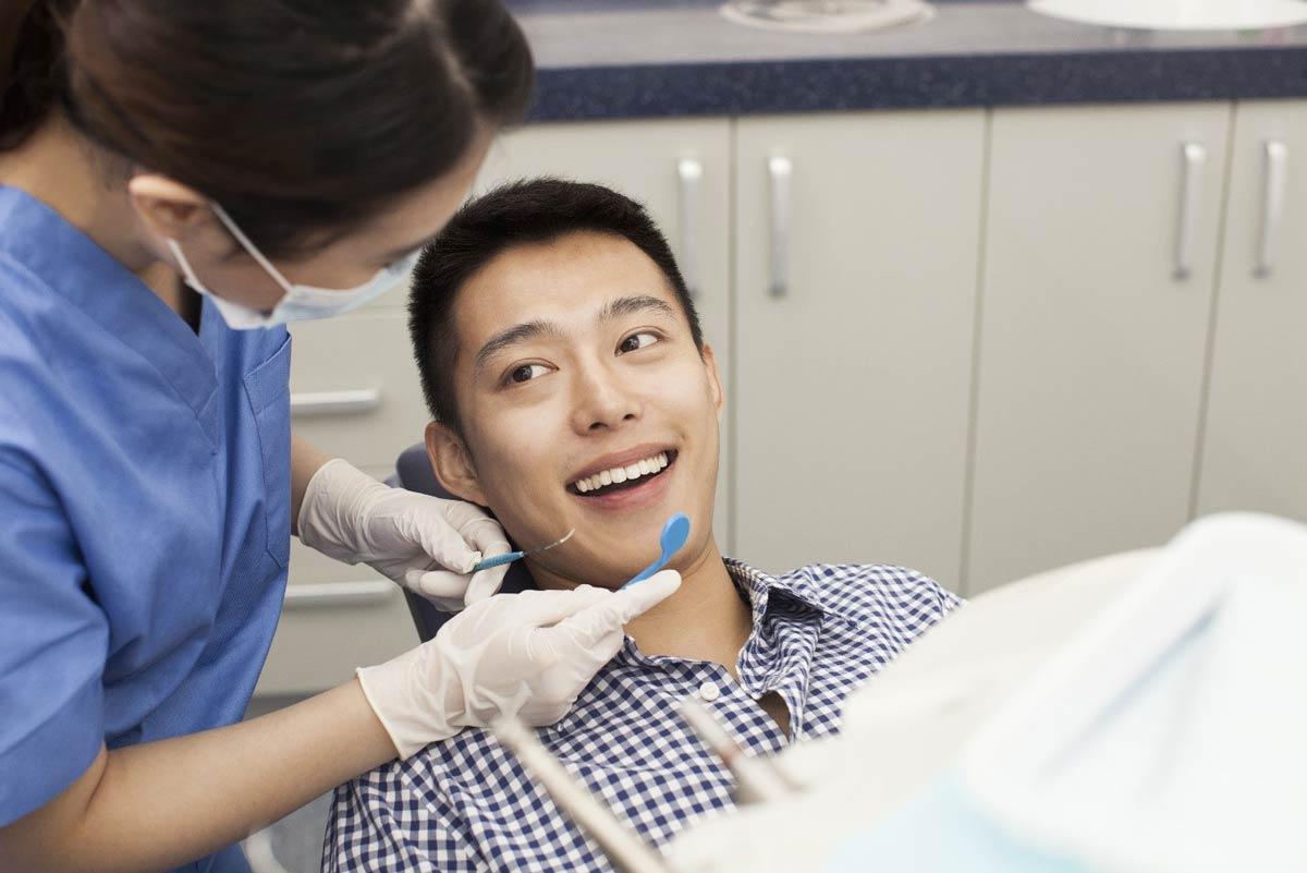 Periodontitis- Everything Explained By Best Dentist In Ashok Vihar