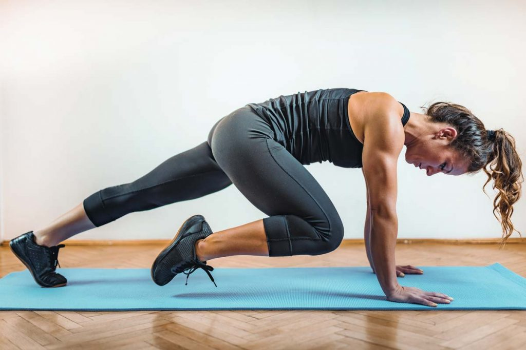 4 simple exercises you can do at home to hit all your fitness goals 2